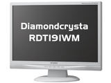 Diamondcrysta RDT191WM