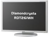 Diamondcrysta RDT261WH